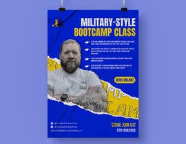 #23 for A4 POSTER FOR BOOTCAMP CLASS by Badols
