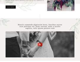 Nro 8 kilpailuun Design a Wordpress website & build design into Divi theme WP käyttäjältä anusri1988