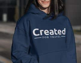 mohit001002 tarafından CREATED FOR TRAVEL Logo design için no 758