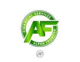 #219 for Alpha Frontier Logo by laurenceofficial