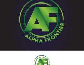 #243 for Alpha Frontier Logo by serviceskba