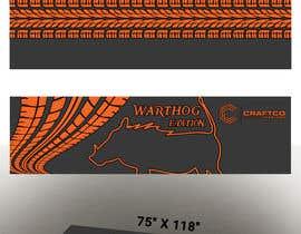 #21 untuk Create Graphics for Trailer Wrap oleh alsabbir10