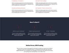 #6 untuk Design a multi-page website oleh Sultan591960