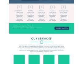 #16 untuk Design a multi-page website oleh amitwebbd