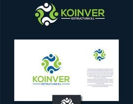 #244 for KOINVER ESTRUCTURA, S.L. by akterlaboni063