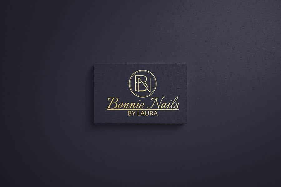 Bài tham dự cuộc thi #                                        90                                      cho                                         logo for nail technician(beauty)