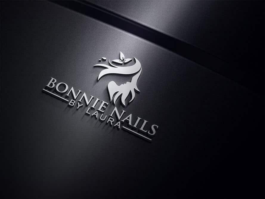 Bài tham dự cuộc thi #                                        95                                      cho                                         logo for nail technician(beauty)