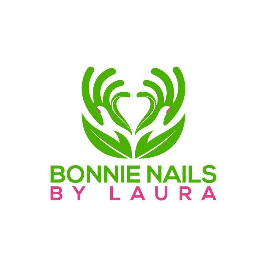 Bài tham dự cuộc thi #                                        113                                      cho                                         logo for nail technician(beauty)