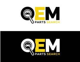 #80 for Logo Set for OEM Parts Website af mdsihabkhan73