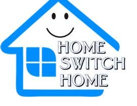 #144 for LOGO : home switch home af Monirart56