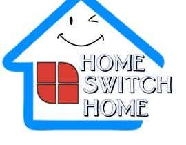 #145 for LOGO : home switch home af Monirart56