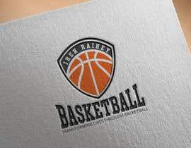 #127 for Logo for Basketball Coaching by RanbirAshraf