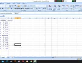 #1 for Excel Sheet Question by alaminforayaji
