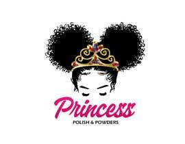 Nro 21 kilpailuun Logo for Child Cosmetic Brand käyttäjältä oscareruiz77