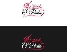 #74 pentru Need Logo for Pasta Cafe de către Aadarshsharma
