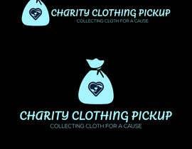 #15 for Charity Clothing Pickup Logo by MdShalimAnwar