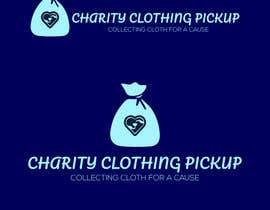 #20 for Charity Clothing Pickup Logo by MdShalimAnwar