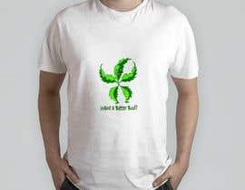 Nro 124 kilpailuun Cannabis Campaign logo design käyttäjältä chandrareem
