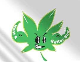 Nro 122 kilpailuun Cannabis Campaign logo design käyttäjältä maryomaroshdy123