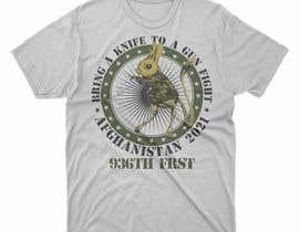 #22 for t-shirt/patch design af moisanvictores