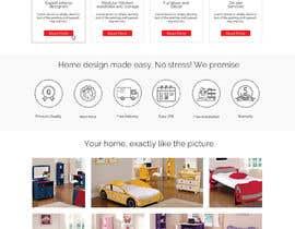 #4 for Design website for kitchen company af sukramchowdhury