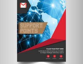 Nro 4 kilpailuun Banner design for technical platform käyttäjältä Graphicmoktar