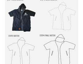 #2 para Fashion Tech Pack Sketch por DepthGraphics