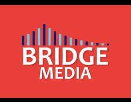 #14 for company logo (Bridge Media) af valgonx