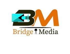 #32 for company logo (Bridge Media) af xpertsdesigners