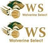Graphic Design Konkurrenceindlæg #13 for Logo for Basketball team (Wolverine Select)