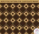 Graphic Design Contest Entry #76 for Design a repetitive pattern for our brand