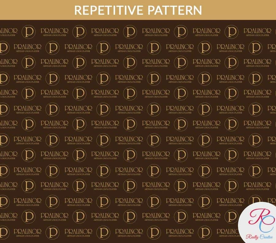 Contest Entry #                                        99                                      for                                         Design a repetitive pattern for our brand