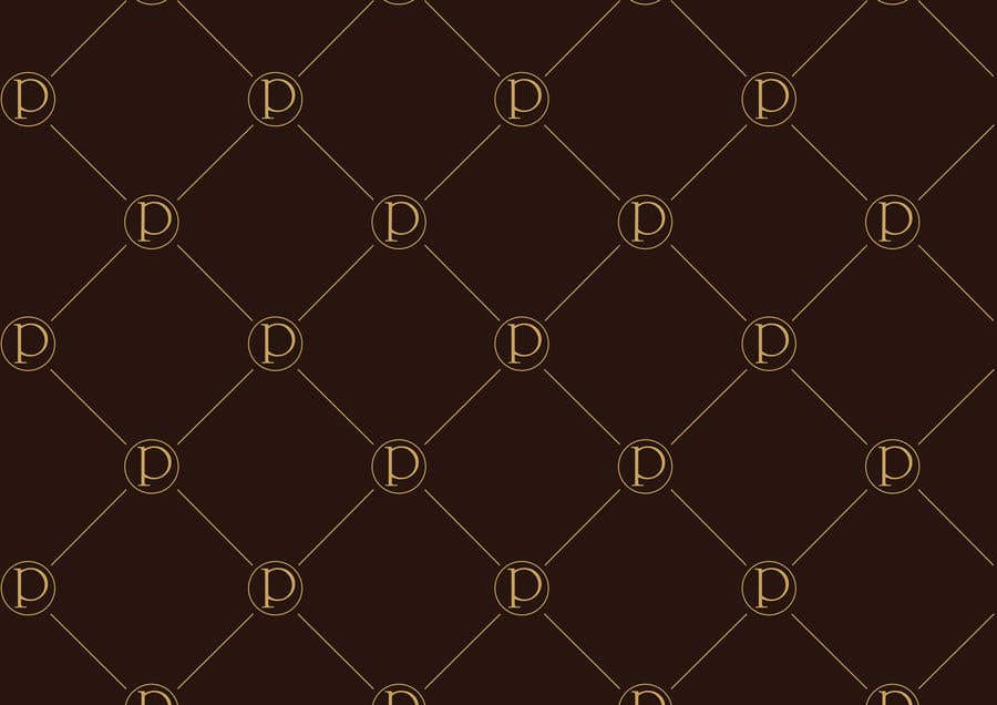 Contest Entry #                                        29                                      for                                         Design a repetitive pattern for our brand