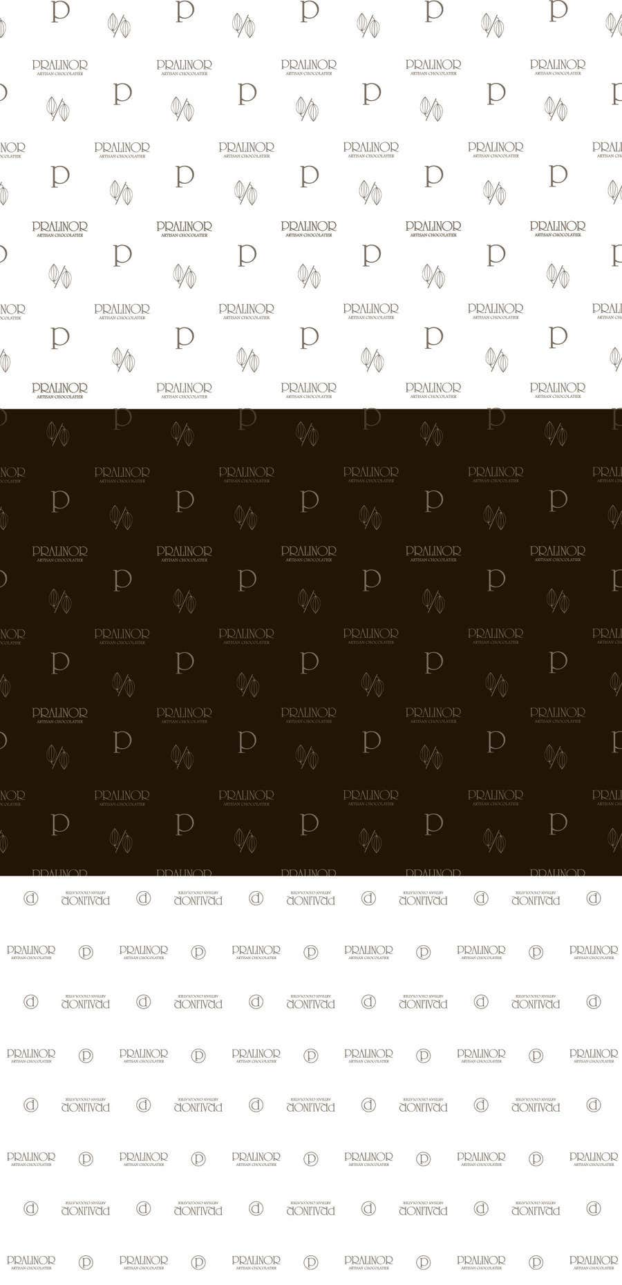Contest Entry #                                        17                                      for                                         Design a repetitive pattern for our brand
