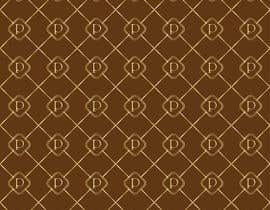 #127 for Design a repetitive pattern for our brand by shahi99