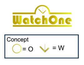 #110 for Logo for my brand Smartwatch af ghanghrozulfiqar