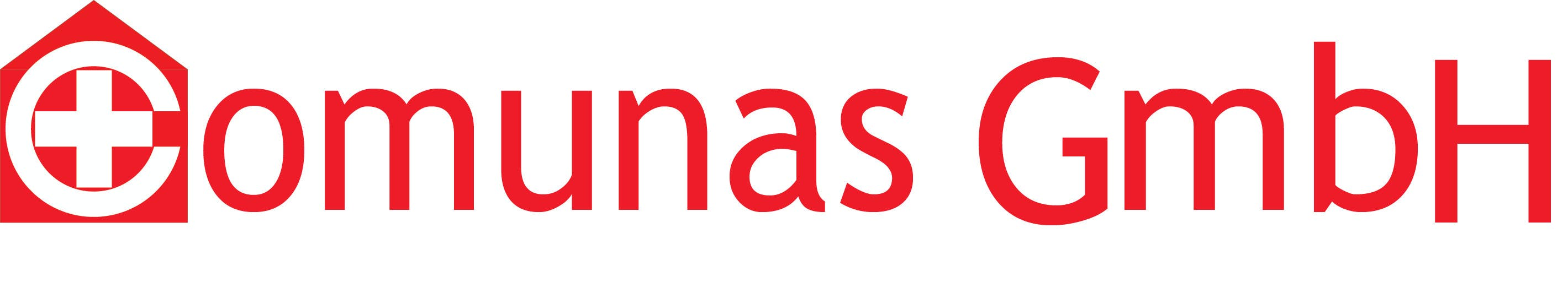 #14 for Design of a logo for Comunas GmbH by kekodu