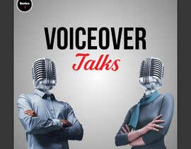 #2 para Design Cover Art for new Voiceover Themed Podcast por eduado