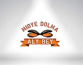 Nro 115 kilpailuun Logo design for my new food kiosk käyttäjältä AliveWork