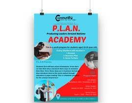 #6 para Flyer for educational program por mervec749
