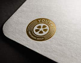 Nro 133 kilpailuun Logo for Youth Mentoring Group käyttäjältä anubegum