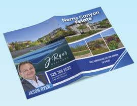 #81 para I need a real estate flyer por antorasoren02