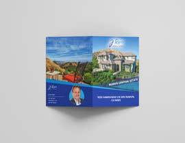 #88 para I need a real estate flyer por miloroy13