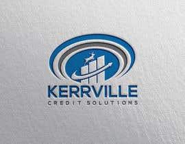 Nro 93 kilpailuun Logo for credit repair business käyttäjältä anubegum
