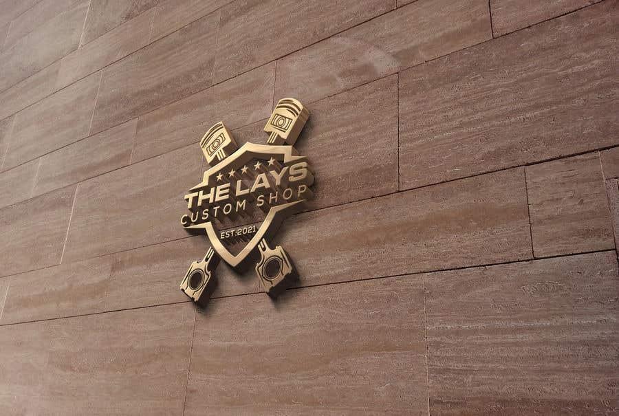 Penyertaan Peraduan #                                        230                                      untuk                                         Design a Logo
