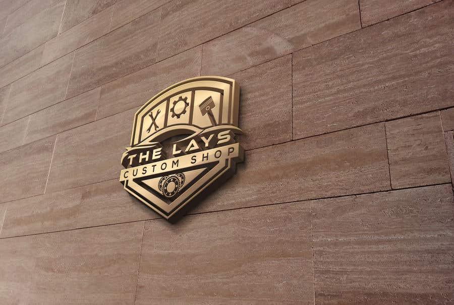 Penyertaan Peraduan #                                        232                                      untuk                                         Design a Logo