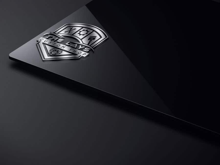 Penyertaan Peraduan #                                        233                                      untuk                                         Design a Logo