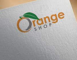 dulhanindi tarafından Orange shop logo design için no 244