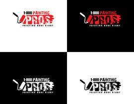 #4 untuk 1 800 Painting Pros // 1800PaintingPros.com oleh dlanorselarom