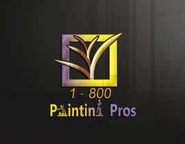 #47 untuk 1 800 Painting Pros // 1800PaintingPros.com oleh khurramshahza